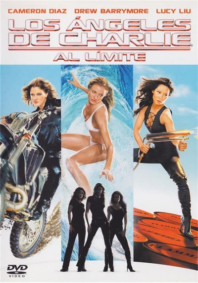 Los Angeles De Charlie : Al Limite (Charlie´s Angels: Full Throttle)