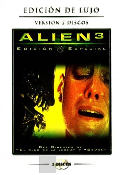 Alien 3 - Edición de Lujo
