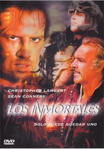 Los Inmortales (Highlander)