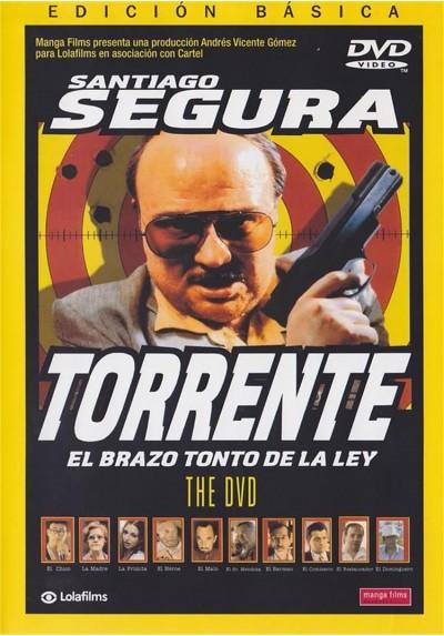 Torrente : El Brazo Tonto De La Ley