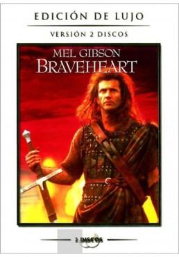 Braveheart - Edición de Lujo