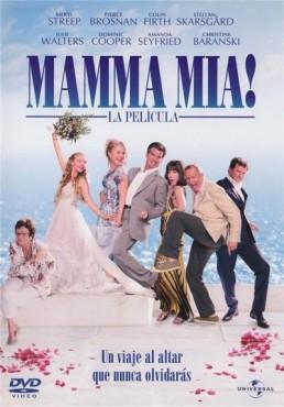 Mamma Mia! : La Pelicula