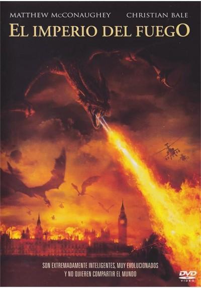 El Imperio Del Fuego (Reign Of Fire)