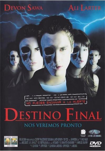 Destino Final (Final Destination)