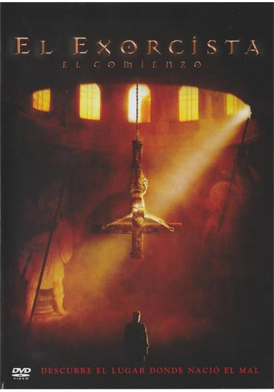 El Exorcista, El Comienzo (Exorcist (The Beginig))