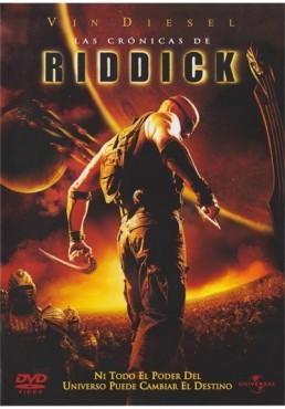 Las Cronicas De Riddick (The Chronicles Of Riddick)