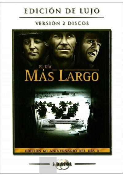 El Día Más Largo, Edición de Lujo