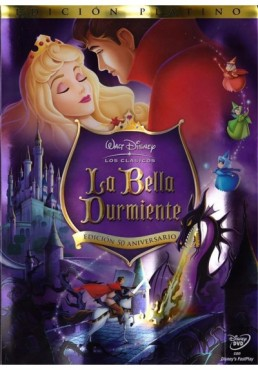 La Bella Durmiente (Sleeping Beauty) (50 Aniversario)