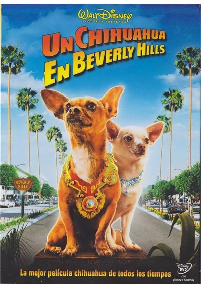 Un Chihuahua En Beverly Hills (Beverly Hills Chihuahua)