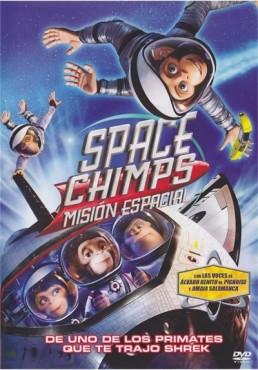 Space Chimps : Mision Espacial
