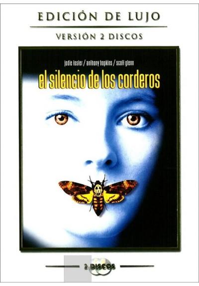 El Silencio de los Corderos - Edición de Lujo