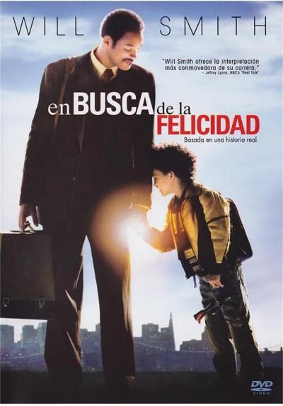 En Busca De La Felicidad (2006) (The Pursuit Of Happyness)