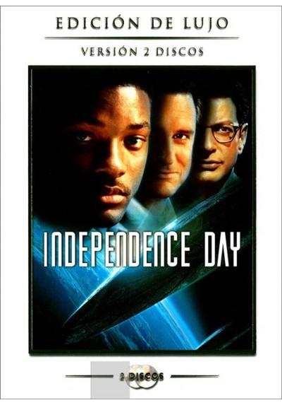 Independence Day - Edición de Lujo