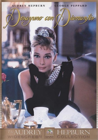 Desayuno Con Diamantes (Breakfast At Tiffany´s)
