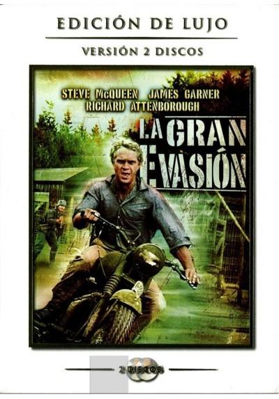 La Gran Evasión - Edición de Lujo