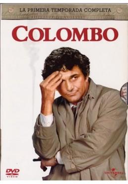 Colombo - 1ª Temporada Completa
