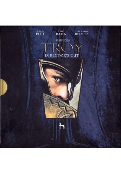 Troya (El Montaje Del Director) (Ed. Limitada - Cofre)