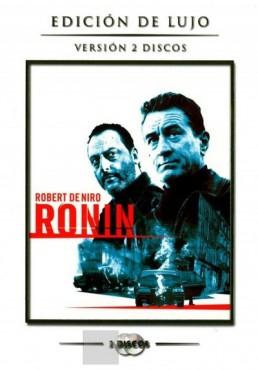 Ronin - Edición de Lujo