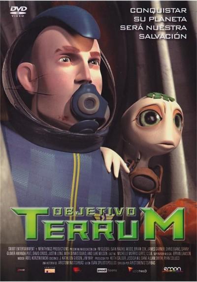 Objetivo Terrum (Battle For Terra)