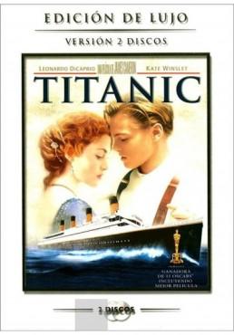 Titanic - Edición de Lujo