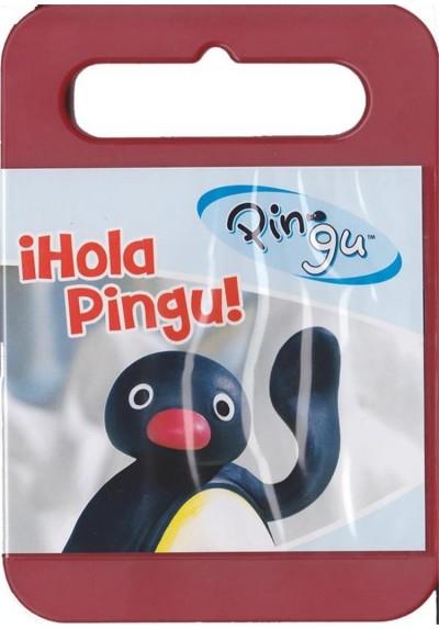 Pingu - Vol. 1 : Hola Pingu! - Primera Temporada