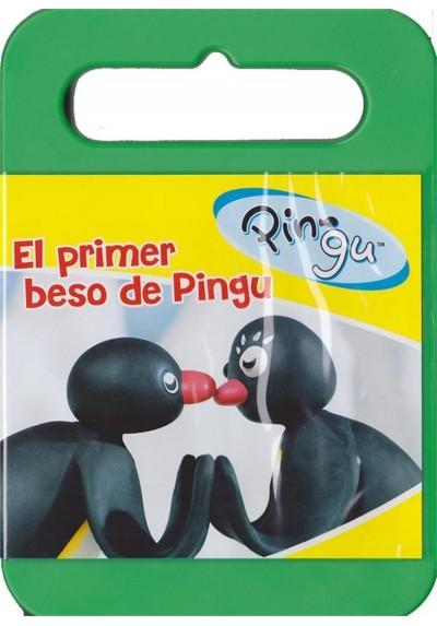 Pingu - Vol. 3 : El Primer Beso De Pingu - Segunda Temporada