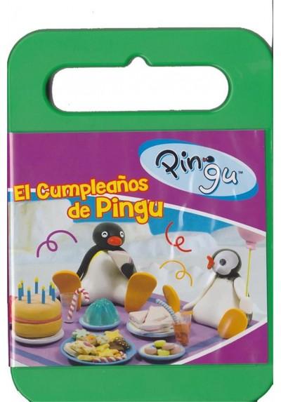 Pingu - Vol. 4 : El Cumpleaños De Pingu - Segunda Temporada