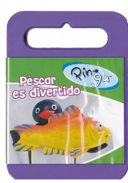 Pingu - Vol. 6 : Pescar Es Divertido - Tercera Temporada