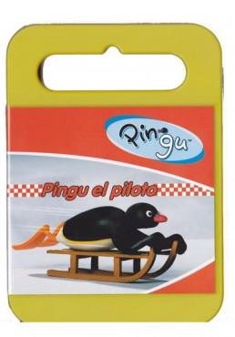 Pingu - Vol. 7 : Pingu El Piloto - Cuarta Temporada