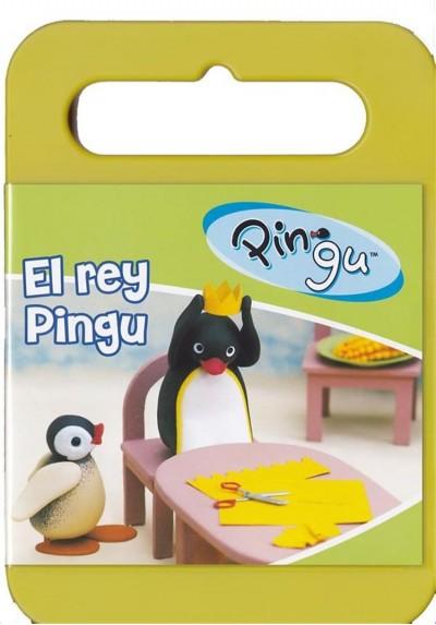 Pingu - Vol. 8 : El Rey Pingu - Cuarta Temporada