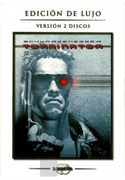 Terminator - Edición de Lujo