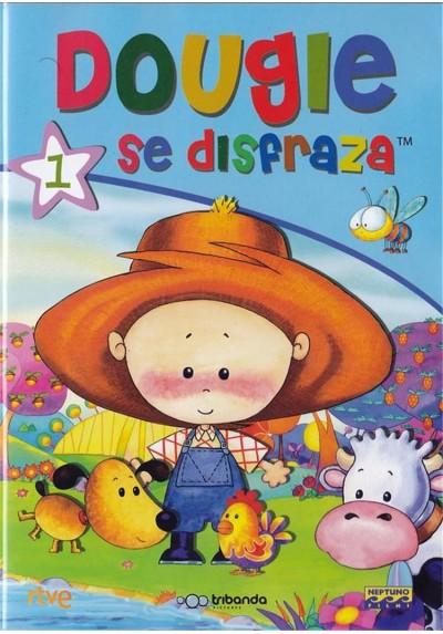 Dougie Se Disfraza - Vol. 1