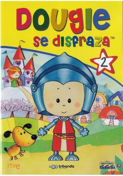 Dougie Se Disfraza - Vol. 2