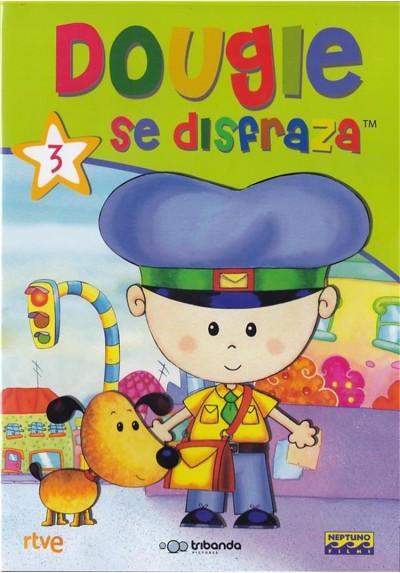 Dougie Se Disfraza - Vol. 3