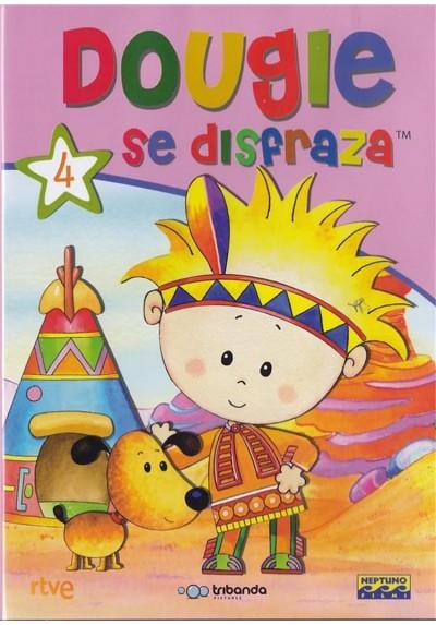 Dougie Se Disfraza - Vol. 4