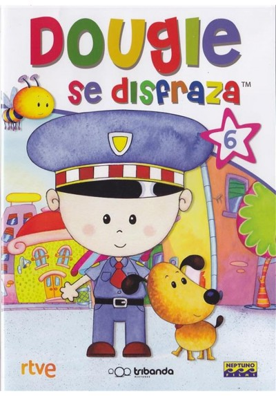 Dougie Se Disfraza - Vol. 5