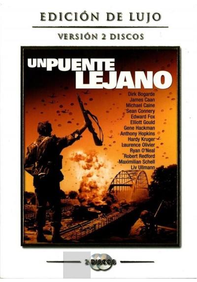 Un Puente Lejano - Edición de Lujo
