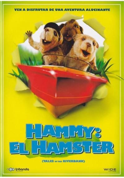 Hammy : El Hamster (Tales Of The Riverbank)