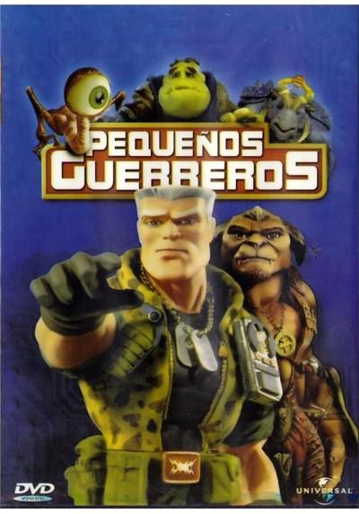 Pequeños Guerreros (Small Soldiers)
