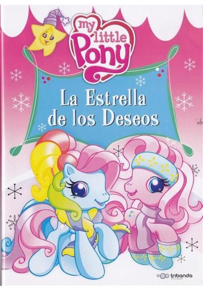 My Little Pony : La Estrella De Los Deseos
