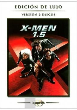 X-Men 1.5 - Edición de Lujo