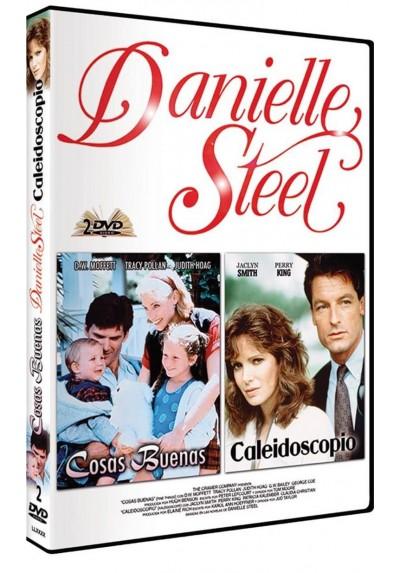 Danielle Steel Cosas Buenas / Caleidoscopio