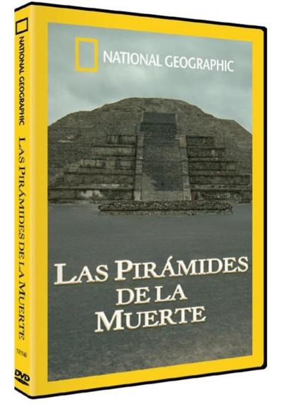 National Geographic : Las Piramides De La Muerte