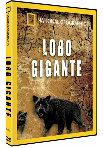 National Geographic : Lobo Gigante