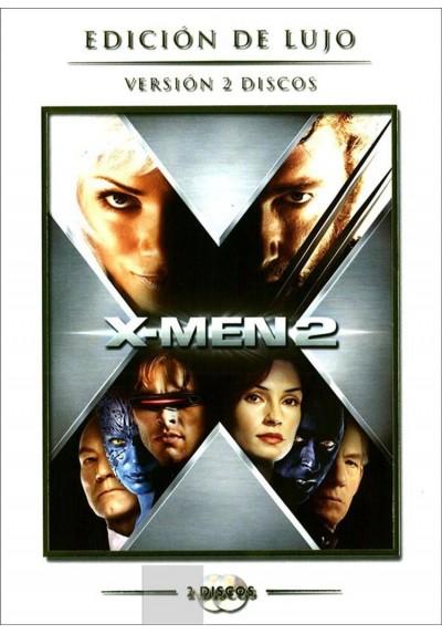 X-Men 2 - Edición de Lujo