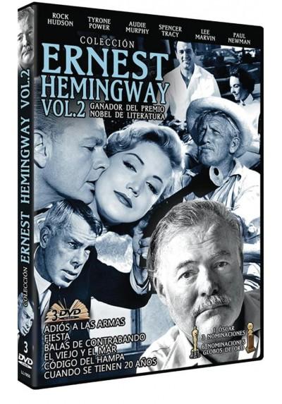 Ernest Hemingway - Vol. 2