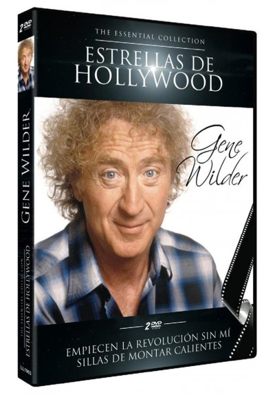 Gene Wilder - Estrellas De Hollywood