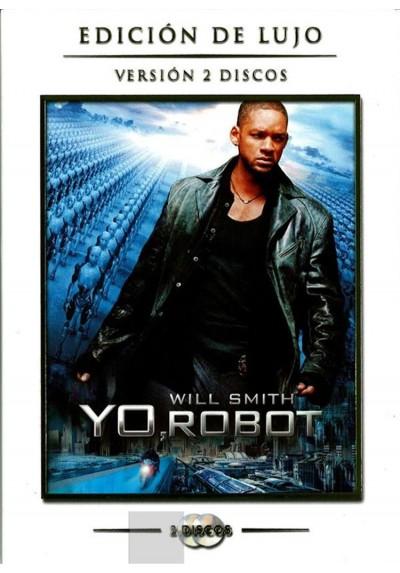 Yo, Robot - Edición de Lujo