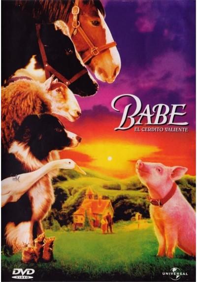 Babe : El Cerdito Valiente