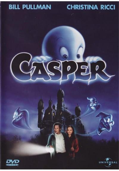Casper (La Pelicula)